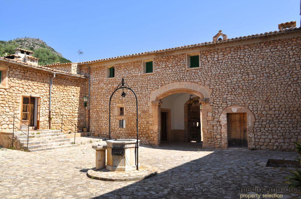 Antigua Possession Mallorquina medina mallorca 2
