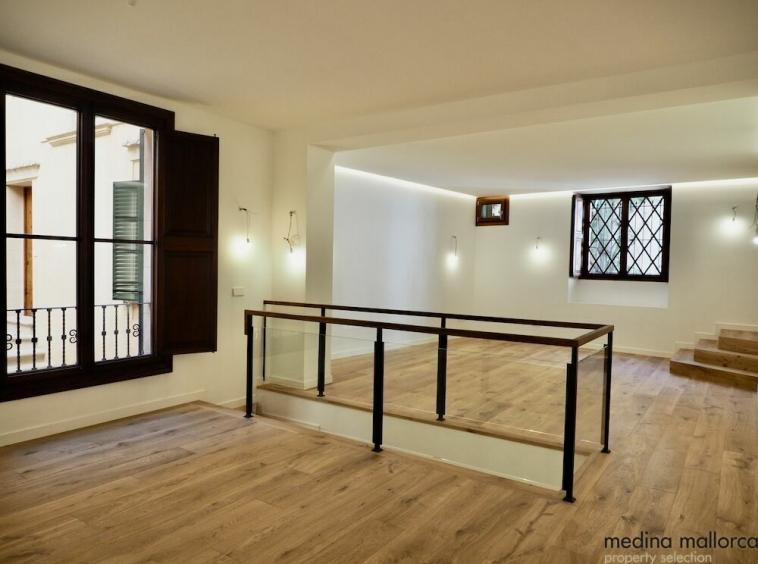 Apartamento a estrenar Palma medina mallorca 2
