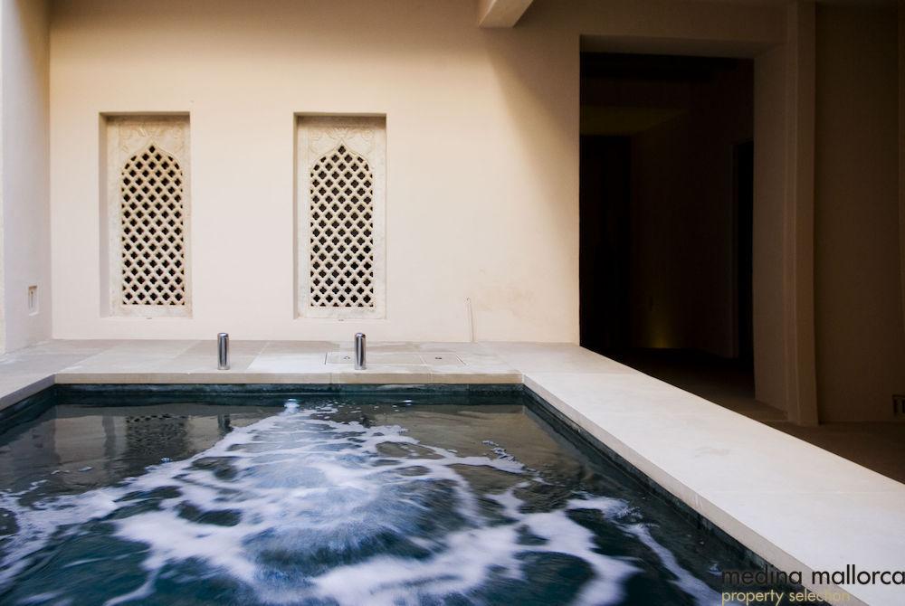 Casa exclusiva junto a la catedral medina mallorca 5 1