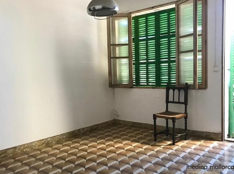 Edificio con caracter para reformar en Felanitx medina mallorca 9