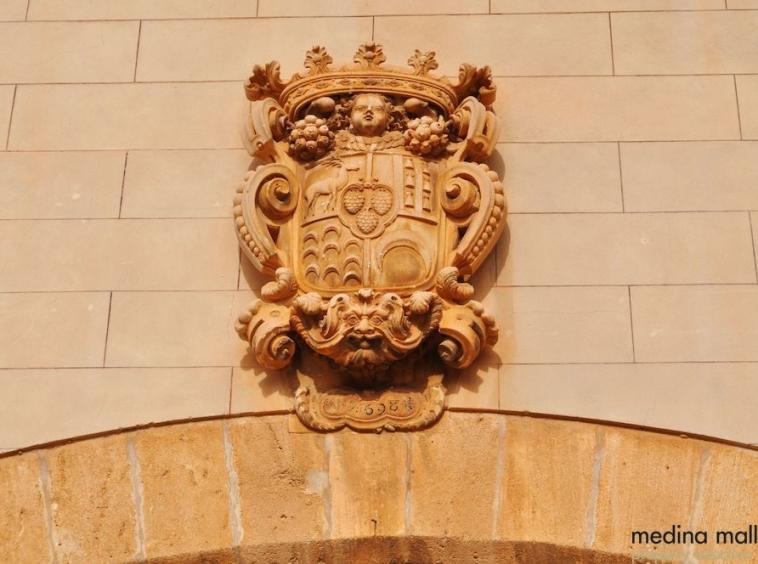 Importante Posesio Mallorquina medina mallorca 17