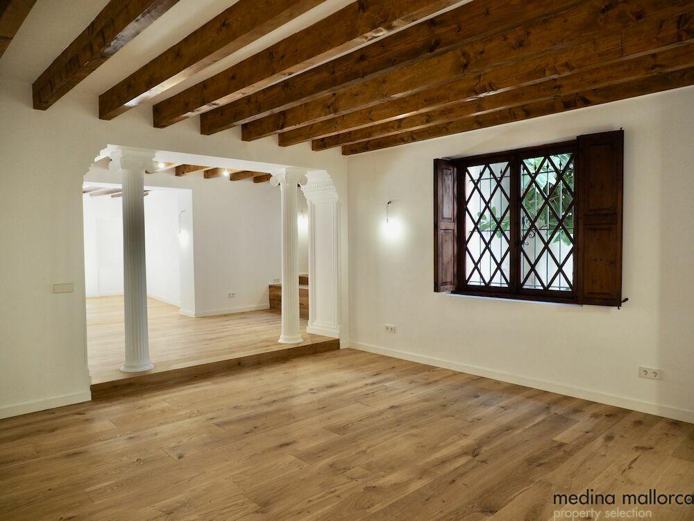 apartamento terraza casco historico medina mallorca 1 1