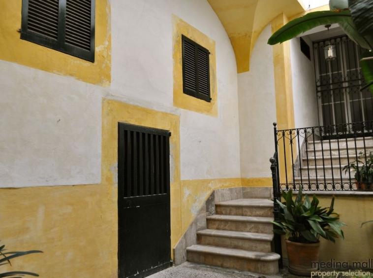 casa senorial con jardin medina mallorca 6