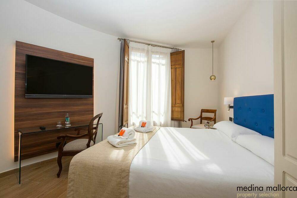 hotel moderno centro mallorca medina mallorca 5