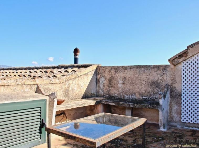 preciosa casa para reformar en Establiments medina mallorca 11 1